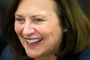 Deb Fischer on Syria: 'I will not support any military action at this time'