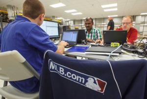 Major League Baseball data find home in Omaha's Scott Center