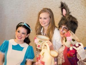 Ballet Nebraska's 'Alice in Wonderland' a whimsical charmer