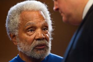 Ernie Chambers says police hustled only after white woman killed