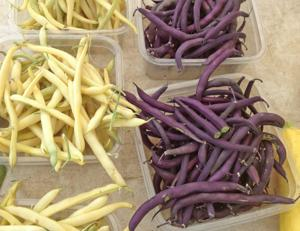 In Season: Are these magic beans?