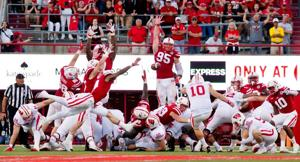 Latest blow from Badgers has Huskers feeling stuck on repeat