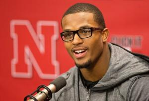 Video: Ameer Abdullah discusses decision to return to Huskers