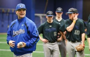 It's unproven, but Servais likes Bluejays' talent