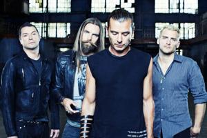 Q&A: Gavin Rossdale, Bush back to making new music