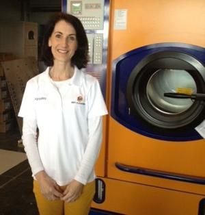 Omaha's 1st Tide store will add twist to dry cleaning