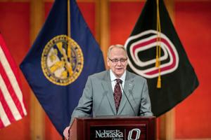 State of the University: UNO chancellor says it's time to 'tell our story'