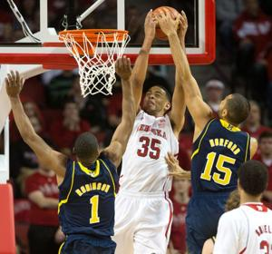 Huskers miss opportunity to knock off Michigan