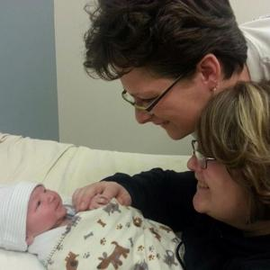Adoptive family mourns baby who died after being returned to birth mother