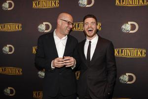 What to watch: Richard Madden, aka Robb Stark, stars in Discovery's 'Klondike'
