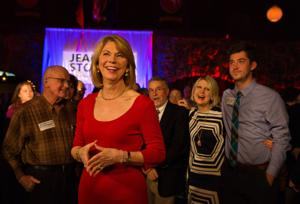 Stothert says mayor's race is about change; for Suttle it's about 'progressive vision'