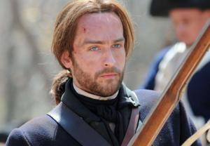 'Sleepy Hollow' is fall TV's improbably great new series