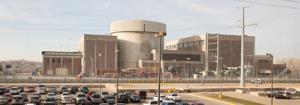 Fort Calhoun nuclear plant back in operation