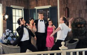 What to watch: The series finale of CBS's 'How I Met Your Mother'