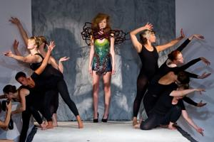 For some designers, Omaha Fashion Week a springboard to success