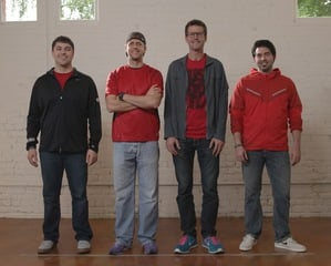NextStep returns to Iowa after three-month run with Nike, TechStars