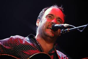 Hitchhiker turned out to be Dave Matthews