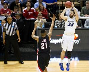 Ethan Wragge is hopeful going into 3-point contest