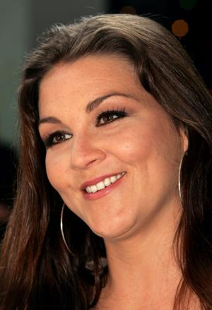 A new beginning for Gretchen Wilson, the 'Redneck Woman'