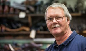 Retail Wrap-up: Shoe repair shop finds new home after 30 years
