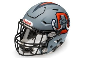Omaha's FXFL franchise reveals team mascot, logo