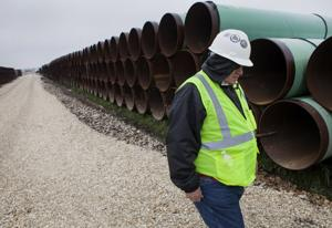 29 Nebraska senators sign letter in support of Keystone XL pipeline