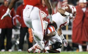 Barfknecht: Abdullah no lock to make loaded All-B1G backfield
