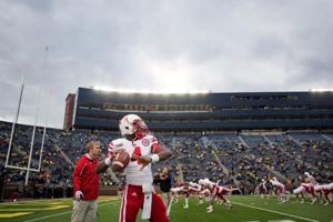 At Big Red Breakfast, Stai says Huskers are stepping up