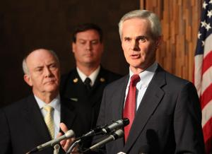 Nebraska State Auditor Mike Foley blasts HHS for telling workers about file reviews