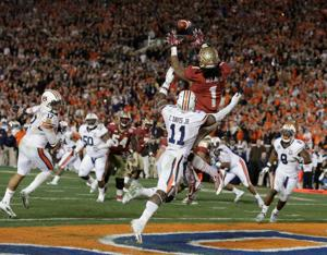 FSU ends SEC's domination in the final BCS title game