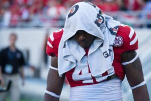 Chatelain: Huskers have to find a new edge
