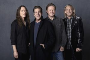The Eagles are coming to Omaha
