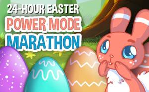 Easter brings