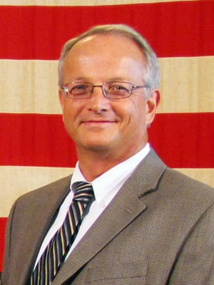 Nebraska DEQ director stepping down
