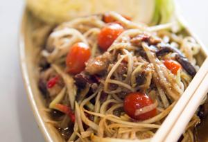 Dining review: Taste of Asia a friendly, easy-on-the-wallet spot worth a try