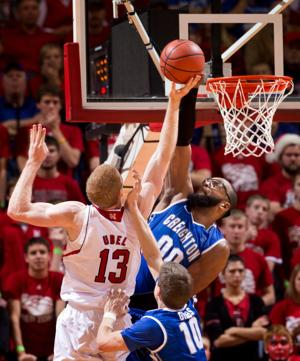 Nebraska's aim: Make Jays slow down, set up