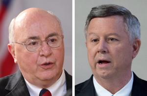 Heineman, Gale oppose bill that could change how Nebraska's electoral votes are cast