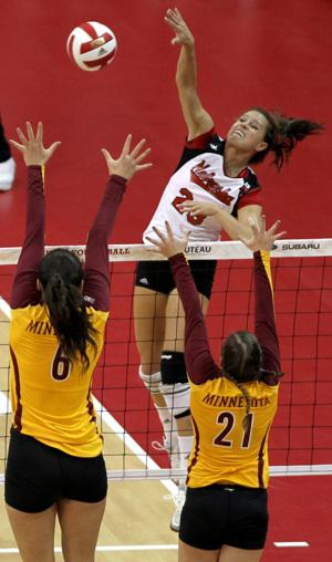 NU expects tough match from Minnesota