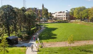 UNO master plan offers peek at a more vibrant campus