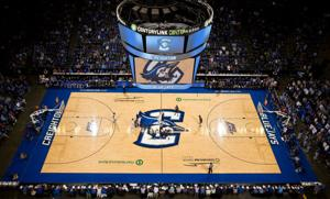 Shatel: Tonight's game is one of the biggest in Creighton history