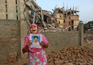 Global retailers rejected Bangladesh factory safety plan