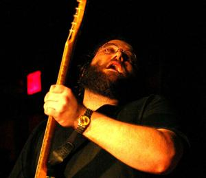 Jazz on the Green: Laith Al-Saadi has blues in his blood