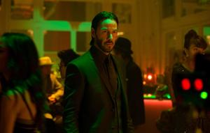 'John Wick' reminds us of Reeves' action
