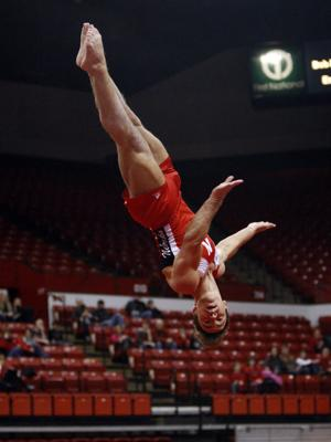 Huskers motivated going into NCAAs