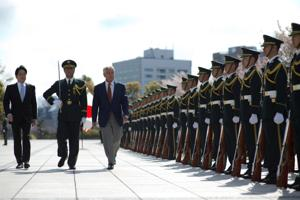 Chuck Hagel pitches to China a new model of military ties