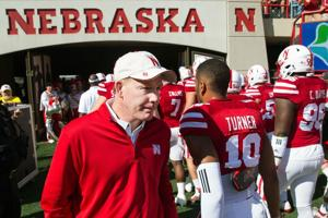 Shatel: What's this? Shawn Eichorst talks about his guy Mike Riley's team