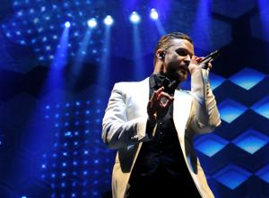 Timberlake and 9 other multi-faceted entertainers whom we hate because we love them