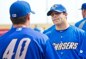 From start to finish, Storm Chasers' Mariot shows versatility