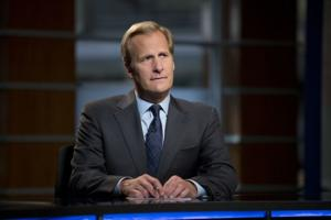 What to watch: An all-new 'Newsroom' on HBO