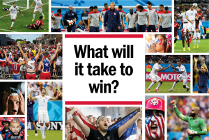 Prominent coaches see World Cup titles for U.S. — but not without big strides